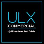 Urban Luxe commercial Logo